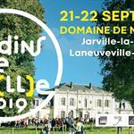Nancy : MANIFESTATION JARDINS DE VILLE, JARDINS DE VIE