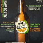 Nancy : RENCONTRE DES BRASSEURS 2019
