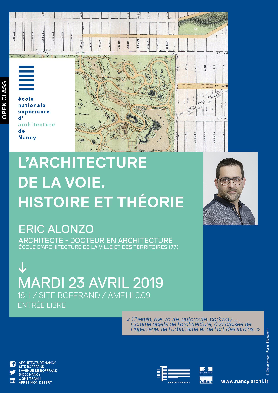 CONFÉRENCE-SUR-L'ARCHITECTURE-DE-LA-VOIE-PAR-ERIC-ALONZO