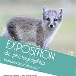 Nancy : EXPOSITION DE PHOTOGRAPHIES NATURES SCANDINAVES