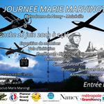 Nancy : MANIFESTATION JOURNÉE MARIE MARVINGT