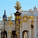 Nancy : VISITE GUIDEE DU CENTRE HISTORIQUE