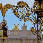 Nancy : VISITE GUIDEE DU CENTRE HISTORIQUE EN ANGLAIS