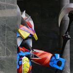 Nancy : OUVERTURE DU JARDIN DU MUSEE DES BEAUX ARTS
