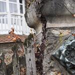 Nancy : ART NOUVEAU-ART DECO AU PARC DE SAURUPT