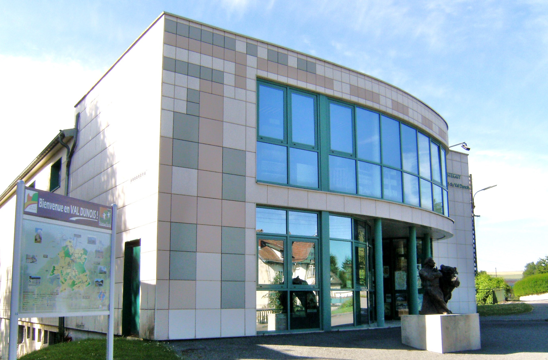 Office de tourisme du val dunois - Office du tourisme chateaudun ...