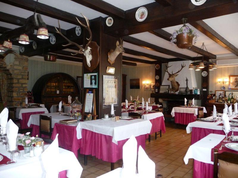 HOTEL RESTAURANT AUBERGE DU FAISAN DORE