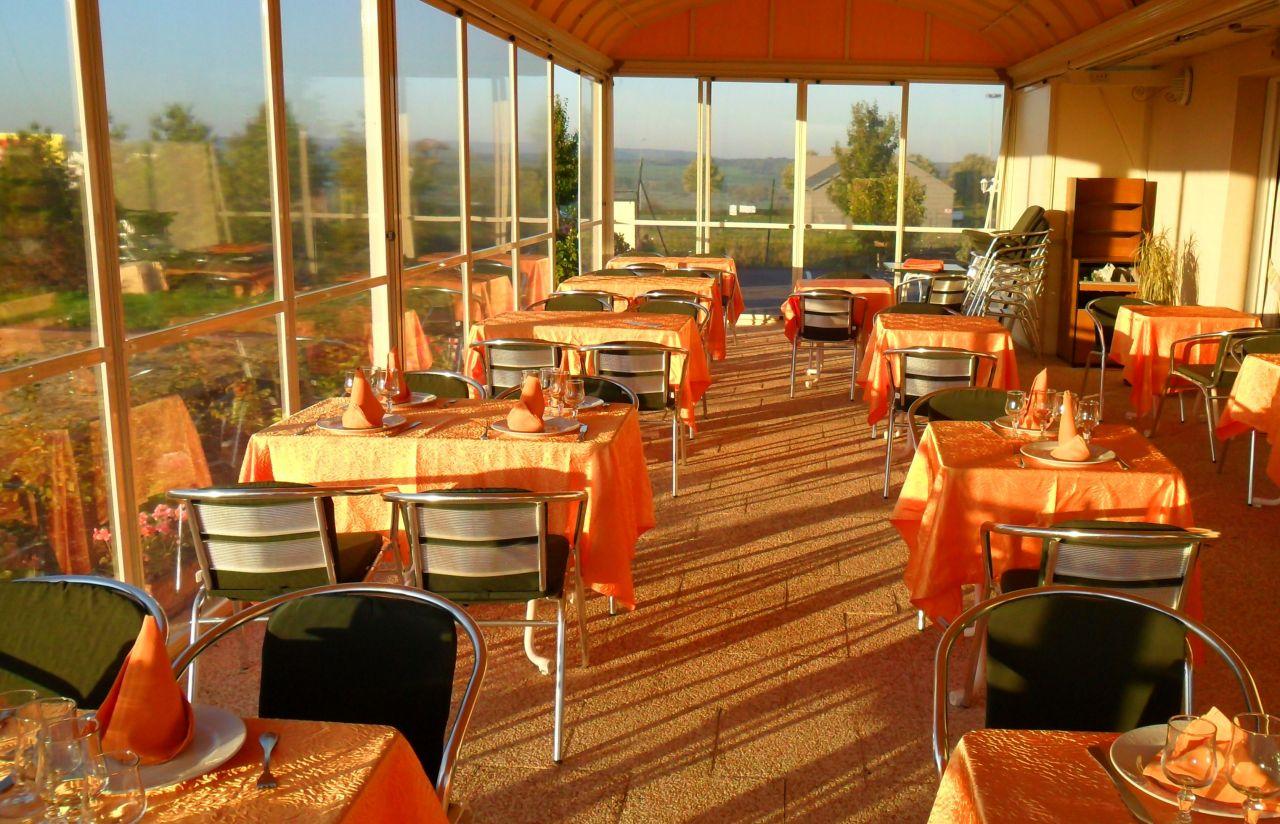 HOTEL RESTAURANT VILLA MOTEL LES QUATRE EPICES