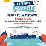 Nancy : LA PÉNICHE GRAND-EST VIENT À VOTRE RENCONTRE