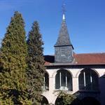 Nancy : JOURNÉES EUROPÉENNES DU PATRIMOINE : L'ANCIEN HÔPITAL