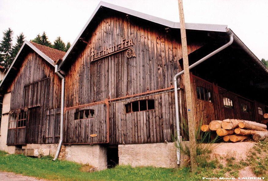 """Résultat de recherche d'images pour """"musee du bois saulxures sur moselotte"""""""