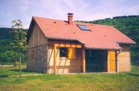 LE FARIO - 6/8 PERS - CHALET LOISIRS TOUT CONFORT