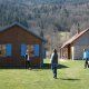 LE SAPIN - 4/6 PERS - CHALET LOISIRS TOUT CONFORT