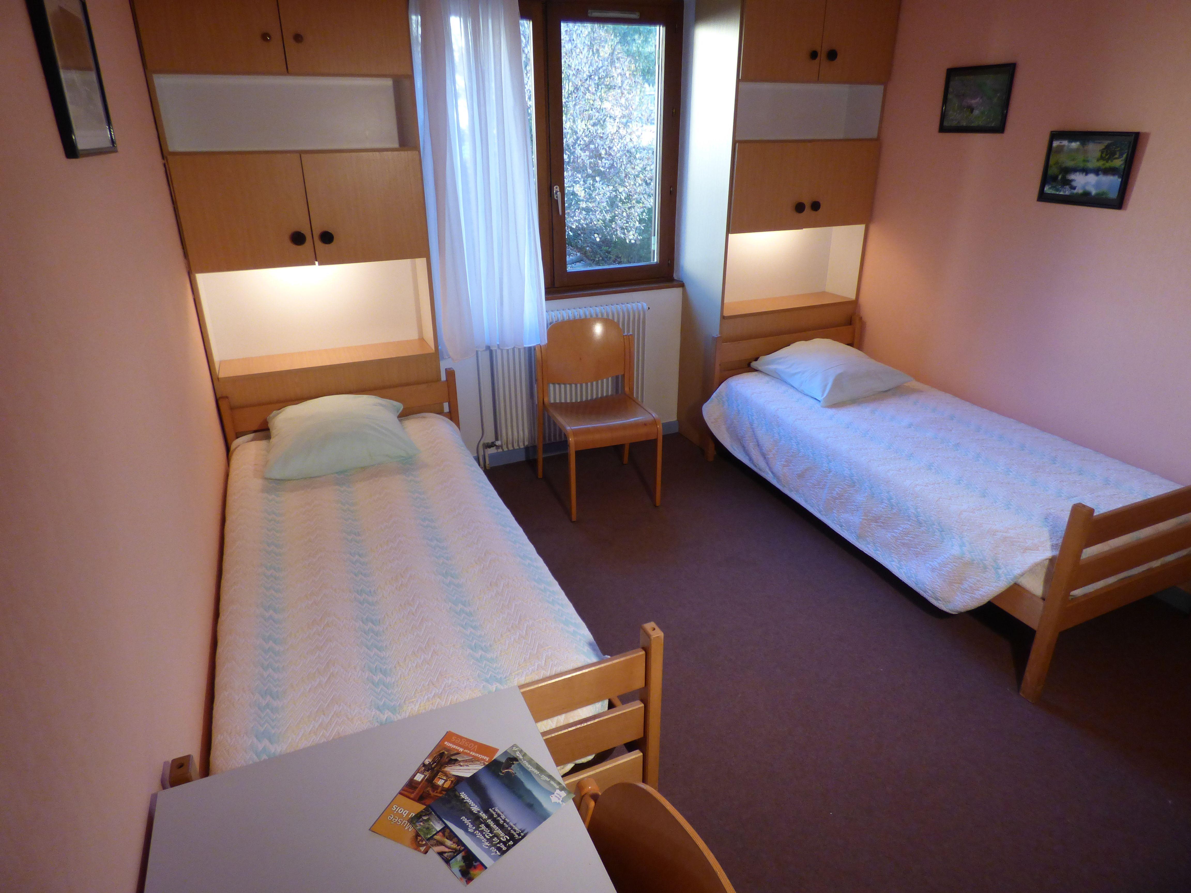 Chambres D 39 H Tes G Te De Groupes Parc R Sidentiel