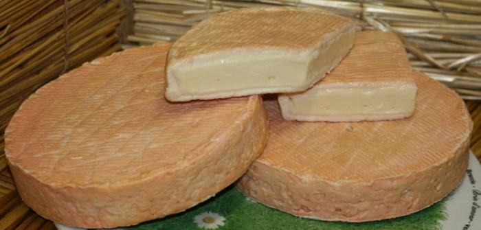 FROMAGES LEUVREY