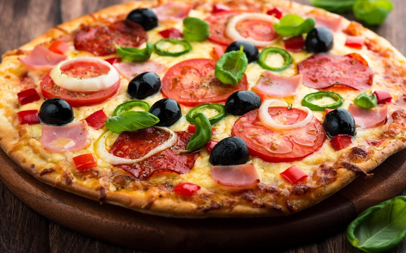 LA PIZZA DES HAUTS