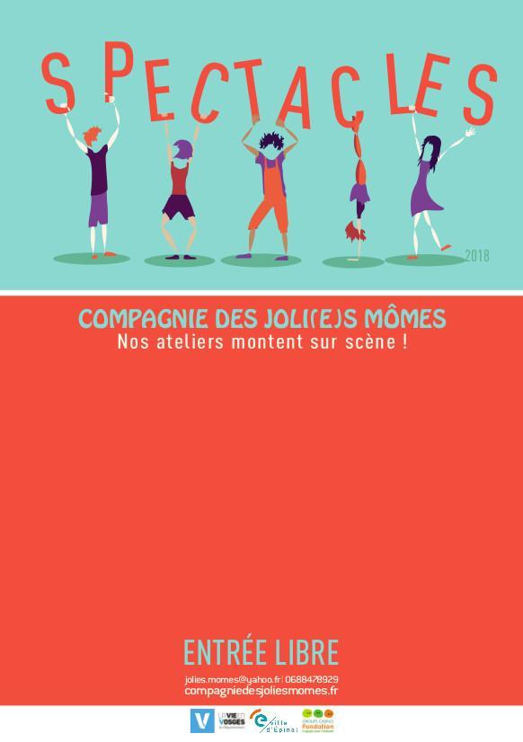 Compagnie des Joli(e)s Mômes