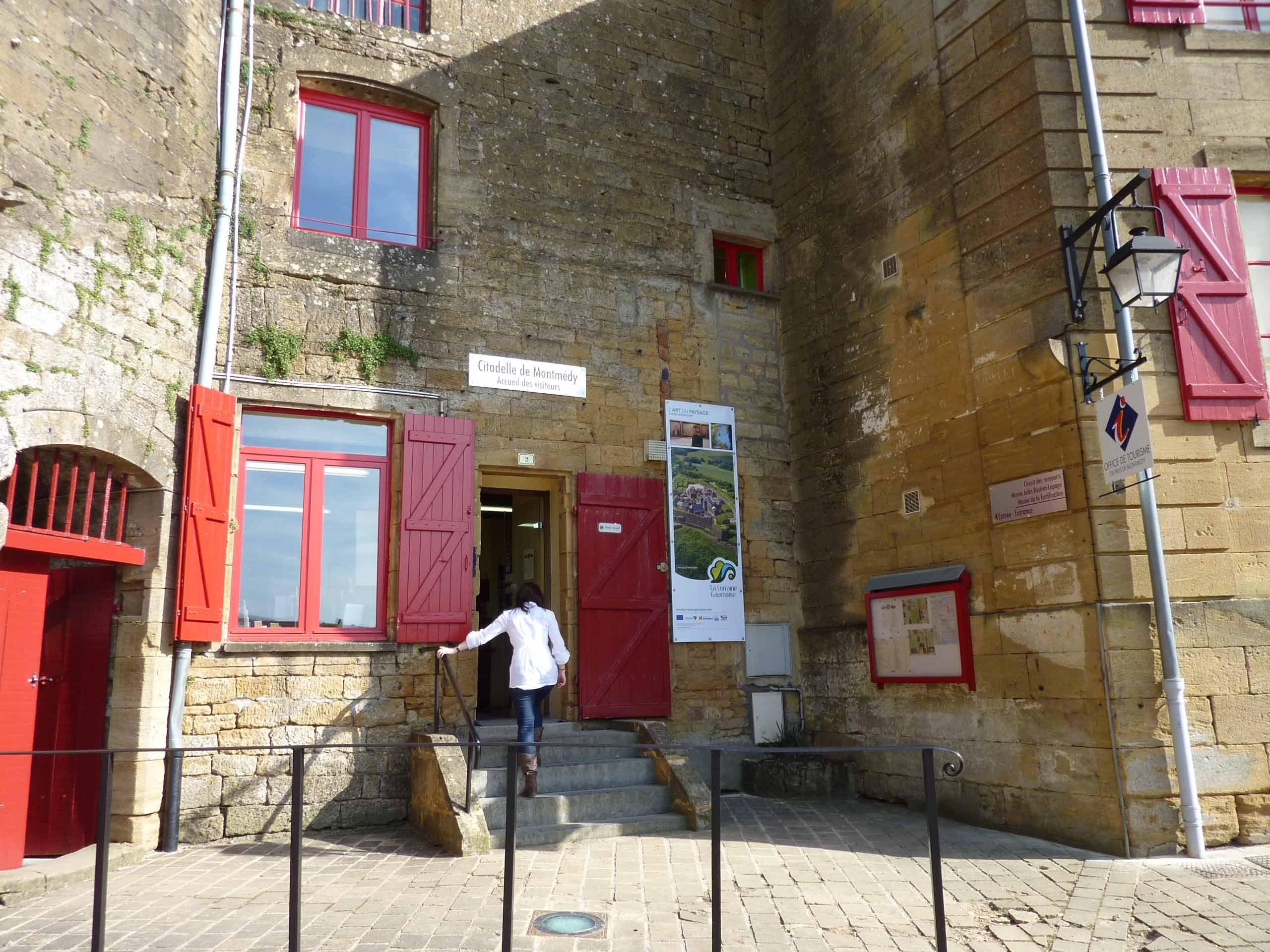 Office de tourisme transfrontalier du pays de montmedy - Office du tourisme de champagny en vanoise ...