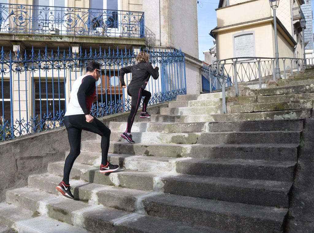 2EME CITY RUN DE PLOMBIERES-LES-BAINS