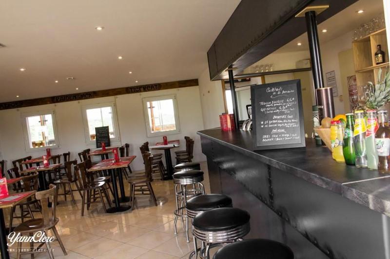 Cafe Restaurant Fresnes