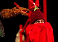 Theatre gerard philippe   a petits pas dans les bois