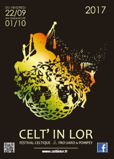 Celt'in lor