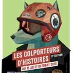 Nancy : LES COLPORTEURS D'HISTOIRE FESTIVAL DU CONTE ET DE L'ORALITÉ (11ÈME ÉDITION)
