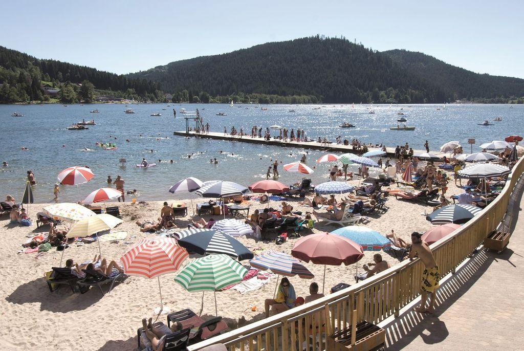 Lieux de baignade lorraine tourisme - Office de tourisme bergen ...