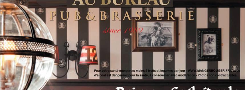 le bureau restaurant restaurants le bureau aubiere restaurant 28 images le bureau. Black Bedroom Furniture Sets. Home Design Ideas