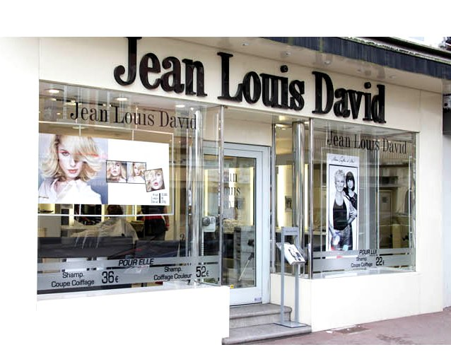 Salon jean louis david coiffure - Salon jean louis david ...