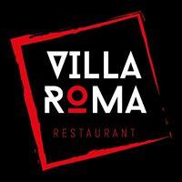 RESTAURANT VILLA ROMA