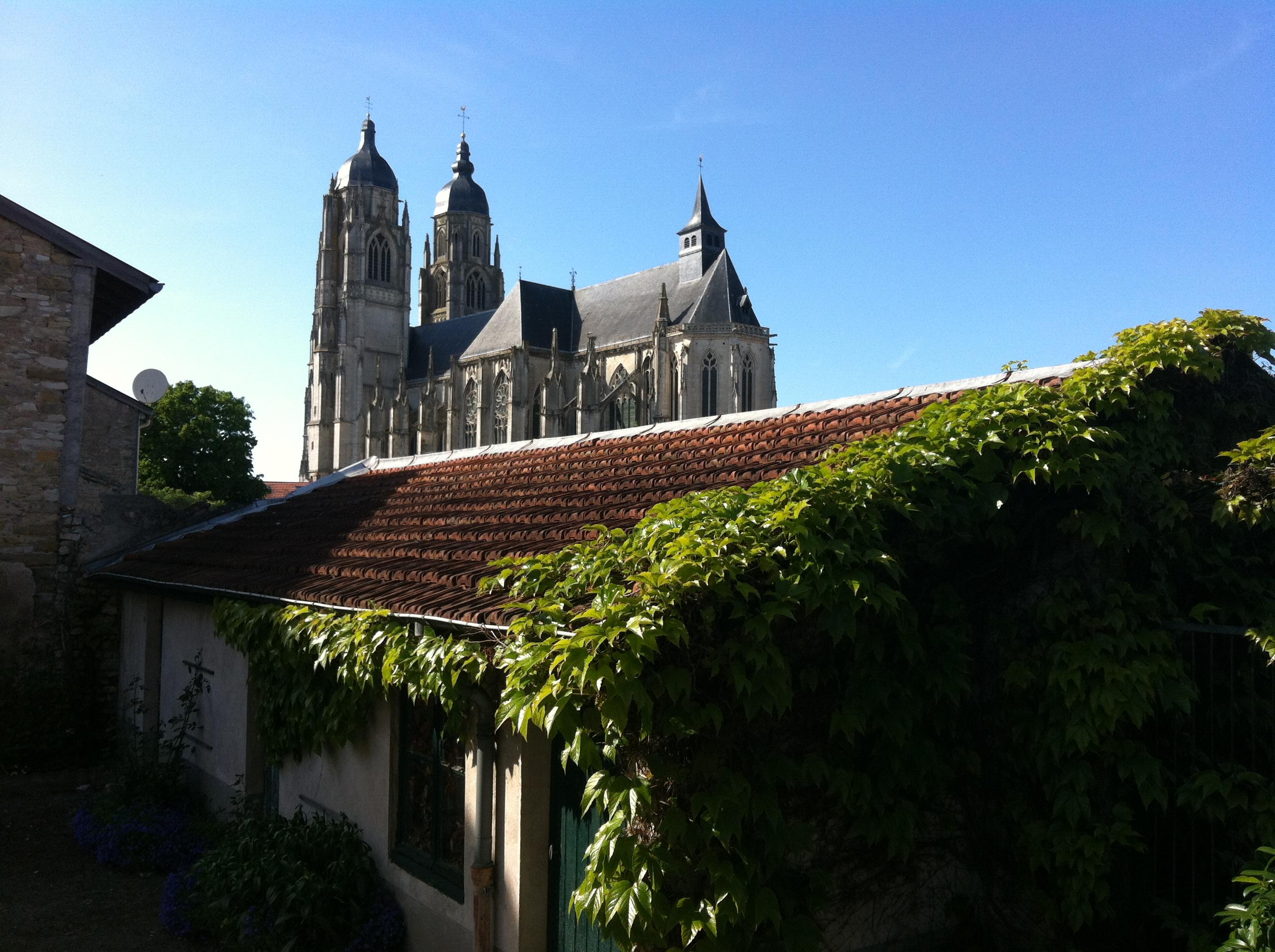 Basilique de saint nicolas de port swimming fishing - Saint nicolas de veroce office du tourisme ...