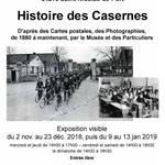 Nancy : HISTOIRE DES CASERNES