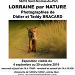 Nancy : LORRAINE PAR NATURE
