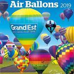 Nancy : MONDIAL AIR BALLONS