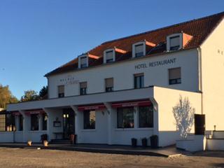 HOTEL RESTAURANT RELAIS DIANE