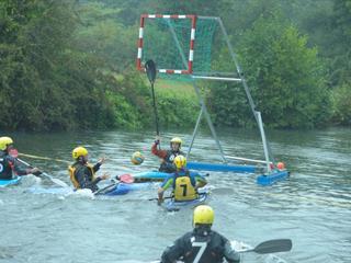 Kayak Club Thionville