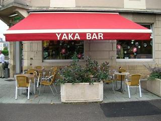 Yaka Bar
