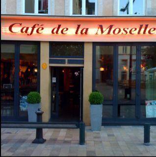 Café de la Moselle