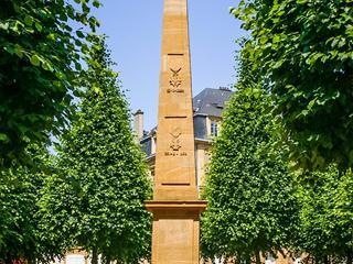 Stéphane Thévenin - Ville de Thionville