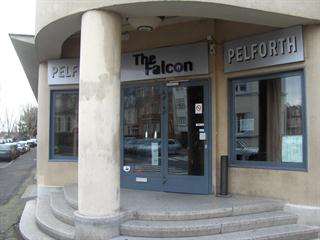 Bar le Falcon