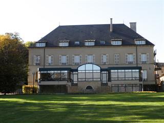 Domaine de Volkrange