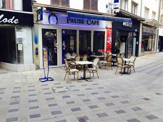 Bar Pause Café