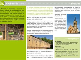CA Portes de France - Thionville