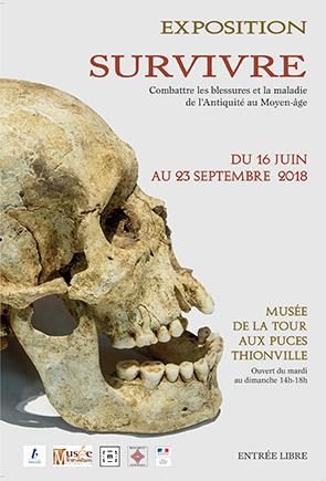 EXPOSITION---SURVIVRE,-COMBATTRE-LA-MALADIE-ET-LES-BLESSURES-DE-L'ANTIQUITÉ-AU-MOYEN-AGE