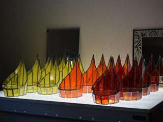 Atelier Yvo Vitro - Yves Mendes