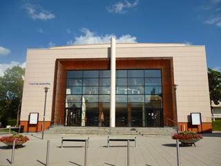 Théâtre de Sérémange
