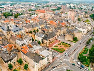 Ville de Thionville S.Thévenin