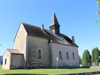 Dominique Steinmetz - Ville de Thionville