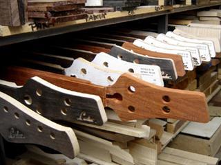 Leduc Guitares